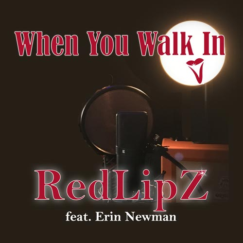 When You Walk In - a song by Redlipz